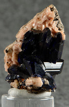 Load image into Gallery viewer, Azurite from , Touissit, Morocco