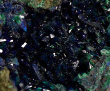 Load image into Gallery viewer, Azurite from Liufengshan Mine, Anhui Province, China