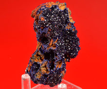 Load image into Gallery viewer, Azurite from Bou Beker, Touissit, Morocco