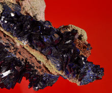 Load image into Gallery viewer, Azurite from Tsumeb Mine, Tsumeb, Namibia