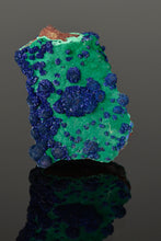Load image into Gallery viewer, Azurite from Morenci-Mine-Morenci-Greenlee-Co-ArizonaUSA