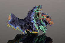 Load image into Gallery viewer, Azurite with Malachite from Liufengshan Mine, Chizhou, Guichi District, Anhui Province, China
