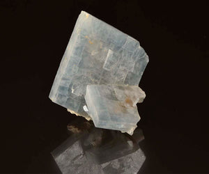 Barite from Muddy Creek, Rio Grande Co., Colorado, USA