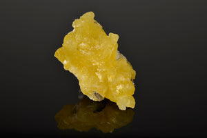 Brucite from Killa-Saifullah-District-Balochistan-Pakistan
