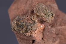Load image into Gallery viewer, Betafite from Silver Crater Mine, Faraday Township, Hastings Co., Ontario, Canada