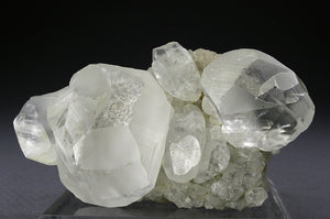 Calcite from Pau, Aquitaine, France