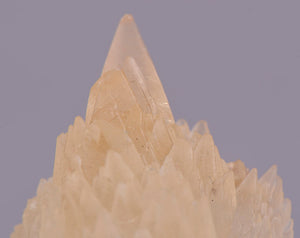 Calcite from Minerva #1 Mine, Hardin Co., Illinois
