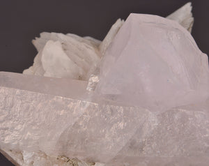 Calcite from Dal'negorsk, Far-Eastern Region, Russia