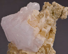 Load image into Gallery viewer, Calcite from 2nd Sovietski Mine, Dal'negorsk, Far-Eastern Region, Russia