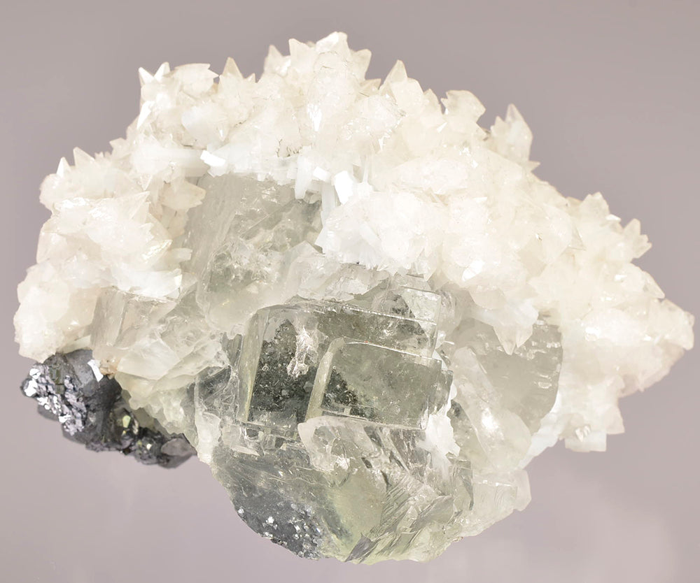 Calcite from Naica, Chihuahua, Mexico