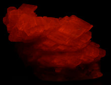 Load image into Gallery viewer, Calcite var. Manganocalcite from Xianghuapu Mine, Hunan Province, China
