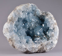 Load image into Gallery viewer, Celestite from Sakaony, Mahajanga Province, Madagascar
