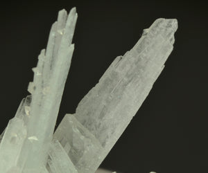Celestite from White Rock Quarry, Clay Center, Ohio, USA