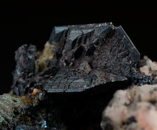 Load image into Gallery viewer, Chalcocite from Redruth, Cornwall, England