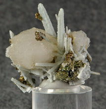 Load image into Gallery viewer, Chalcopyrite from Dal'negorsk, Far-Eastern Region, Russia