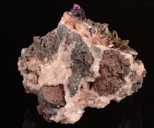Load image into Gallery viewer, Chalcopyrite from Rea Ridge Mine, Washington Co., Missouri, USA