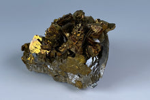 Load image into Gallery viewer, Chalcopyrite from Kaiwu Mine,, Herzang Co., Bijie, Guizhou Province, China