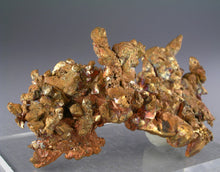 Load image into Gallery viewer, Copper from Central Mine, Keweenaw Co., Michigan, USA