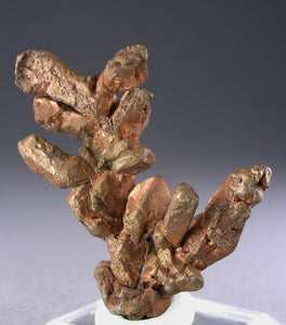 Copper from Keweenaw Peninsula, Michigan, USA