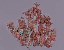 Load image into Gallery viewer, Copper from Itauz Mine, Dzhezkazgan, Karagandy Province, Kazakhstan