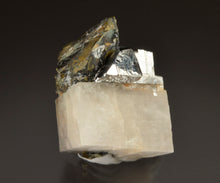 Load image into Gallery viewer, Carrollite from Kamoya South II Mine, Kambove District, Katanga, Dem.Rep.Congo