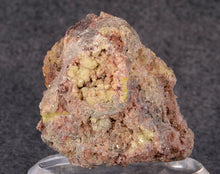 Load image into Gallery viewer, Cerussite var. Chromian from Mammoth Mine, Tiger, Pinal County, Arizona
