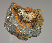 Load image into Gallery viewer, Cerussite from Wheatley Mine, Phoenixville, Pennsylvania, USA