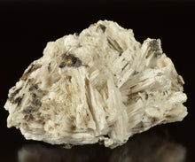 Load image into Gallery viewer, Cerussite from Montevecchio Mine , Medio Campidano Province, Sardinia