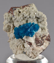 Load image into Gallery viewer, Cavansite from Wagholi, Maharashtra State, India