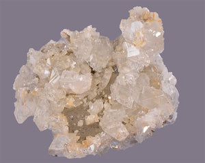 Datolite from Dal'negorsk, Far-Eastern Region, Russia