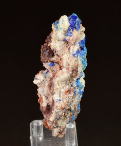 Diaboleite from Collins Vein, Tiger Mine, Mammoth, Pinal Co., Arizona, USA