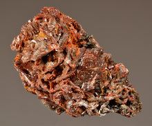 Load image into Gallery viewer, Descloizite from Tsumeb Mine, Tsumeb, Namibia