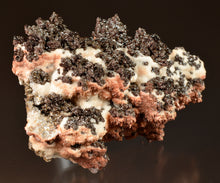Load image into Gallery viewer, Descloizite from Erupcion Mine,  Los Lamentos, Chihuahua, Mexico