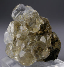 Load image into Gallery viewer, Fluorite from Nikolaevskiy Mine, Dal'negorsk, Russia