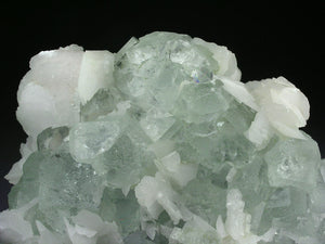 Fluorite from Xianghualing Mine, Hunan Province, China