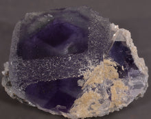 Load image into Gallery viewer, Fluorite from Shangbao Mine, Hunan Province, China