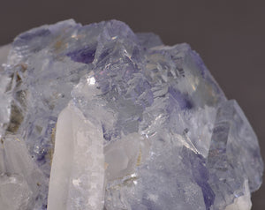 Fluorite from Yaogangxian Mine, Hunan Province, China