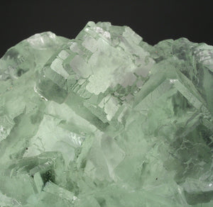 Fluorite from Xianghuapu Mine, Hunan Province, China