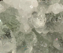 Load image into Gallery viewer, Fluorite from Xiefang Mine, Jiangxi Province, China