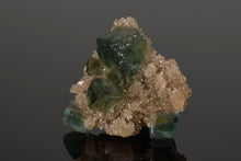 Load image into Gallery viewer, Fluorite from Xianghualing-Mine-Hunan-Province-China