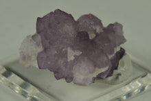 Load image into Gallery viewer, Fluorite from Fluorita Dulcita Claim, Cochise Co., Arizona, USA