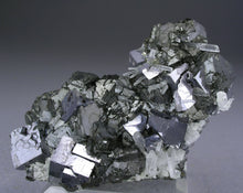 Load image into Gallery viewer, Galena from Huaron Mine, Pasco Dept., Peru