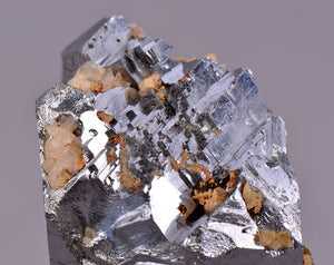 Galena from Dal,negorsk, Far-Eastern Region, Russia