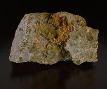 Load image into Gallery viewer, Gold from Olinghouse Mine, Washoe Co., Nevada, USA