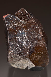 Goethite from Tadaout, Taouz, El Rachidia Province, Morocco
