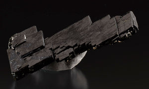 Hedenbergite from Gilgit, Gilgit District, Pakistan