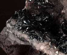 Load image into Gallery viewer, Hematite var. Specularite from Florence Mine, Egremont, Cumbria, England