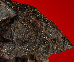 Hematite pseudo. Magnetite from Payun Volcano, Malargue Dept., Mendoza Province, Argentina