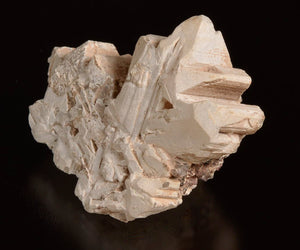 Hydrocerussite from Tsumeb Mine, Tsumeb, Namibia