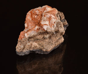 Inesite from Broken Hill, New South Wales, Australia